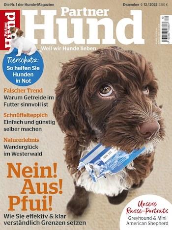 Partner Hund Abo Kündigen : partner hund abo effektiv nur 31 80 im pr mienabo ~ Lizthompson.info Haus und Dekorationen