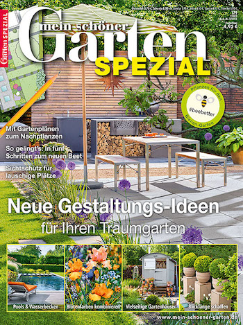 mein sch ner garten spezial abo effektiv nur 22 00 im. Black Bedroom Furniture Sets. Home Design Ideas