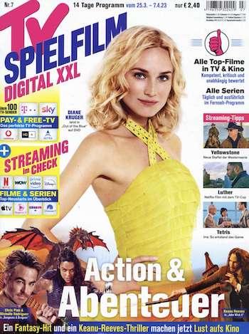Tv Spielfilm Abo Kündigen : tv spielfilm xxl digital abo effektiv nur 36 30 im ~ Lizthompson.info Haus und Dekorationen